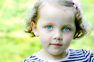 子どもの幸福度イメージ