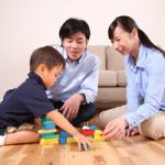2歳児から考える知育玩具の選び方