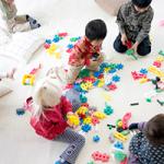 子どもとアートの世界、オリエンテーリング・ゲームについて