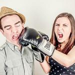 夫婦喧嘩…子供への影響は?