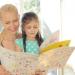 親子で英会話~絵本で自然に英語を学ぼう